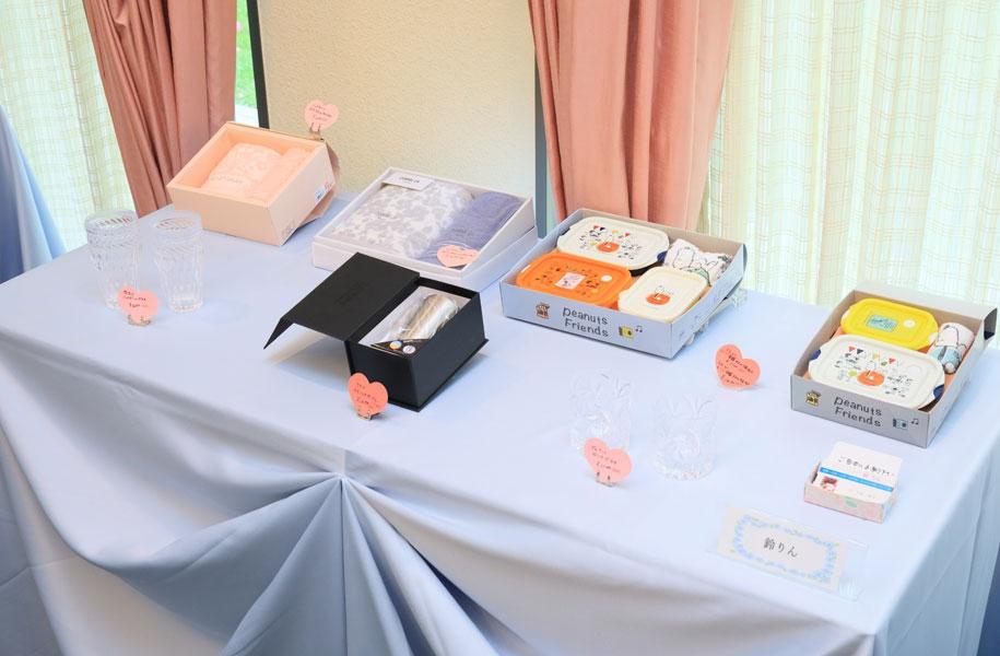 鈴りん:いろいろな贈り物を扱う石垣島のギフトショップです。