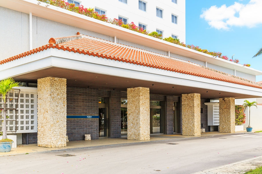 アートホテル石垣島からのお知らせ