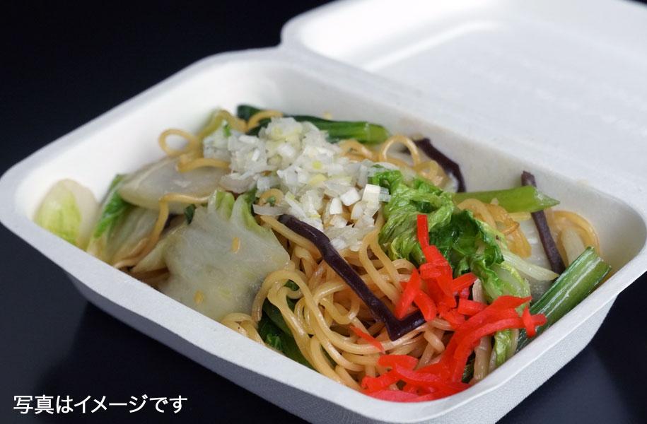 上海風野菜焼きそば