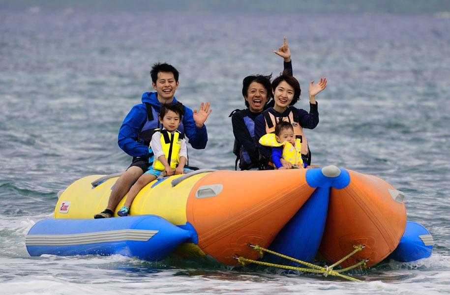 人気アクティビティ「ドラゴンボート」が20%offで利用可能!