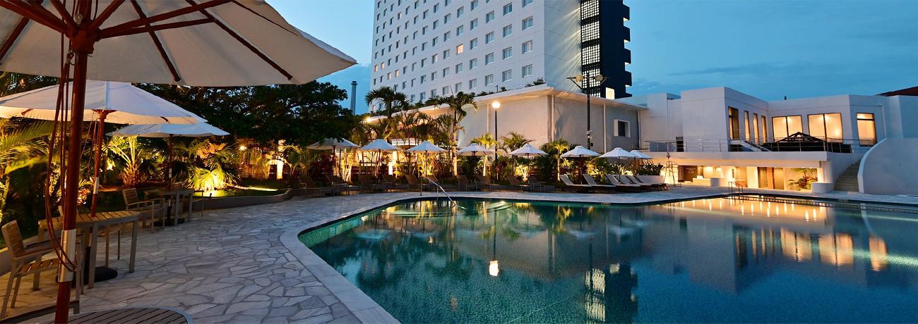 ホテル 石垣 島